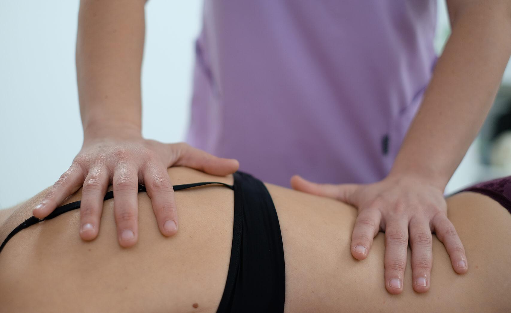 Osteopatía en Som Osteopatia